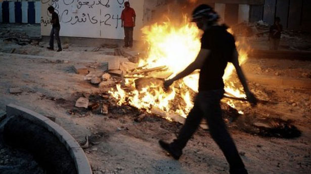 Bahrain-protest-violence-via-AFP